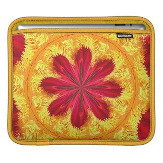 El cinturón de Fuego Fundas Para iPads