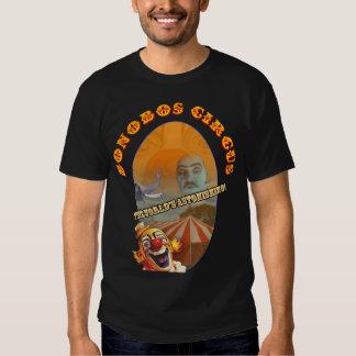 El circo del Bonobo Camisas