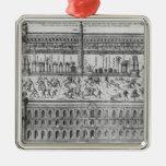 El circo Maximus en Roma, c.1600 Ornamento Para Reyes Magos