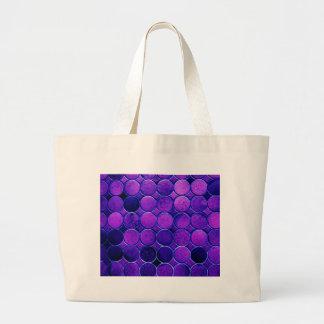 El círculo de colores, pared, forma la ronda, oscu bolsas