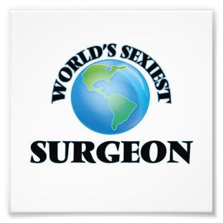 El cirujano más atractivo del mundo fotografías