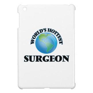 El cirujano más caliente del mundo