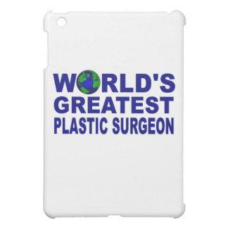 El cirujano plástico más grande del mundo