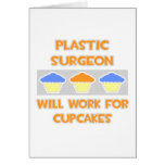 El cirujano plástico… trabajará para las magdalena felicitaciones