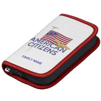El ciudadano americano brilló planificadores