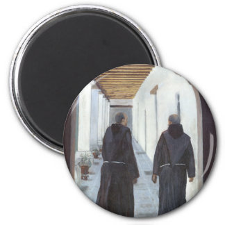 El claustro imán