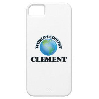 El clemente más fresco del mundo iPhone 5 coberturas