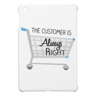 El cliente tiene siempre razón