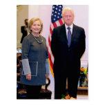 El Clintons Postales