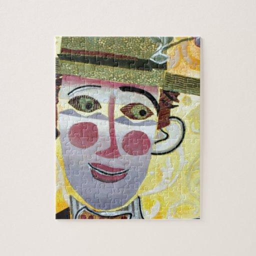 El Clowning alrededor Puzzles Con Fotos