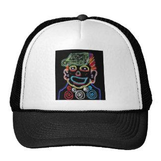 el clowning gorras