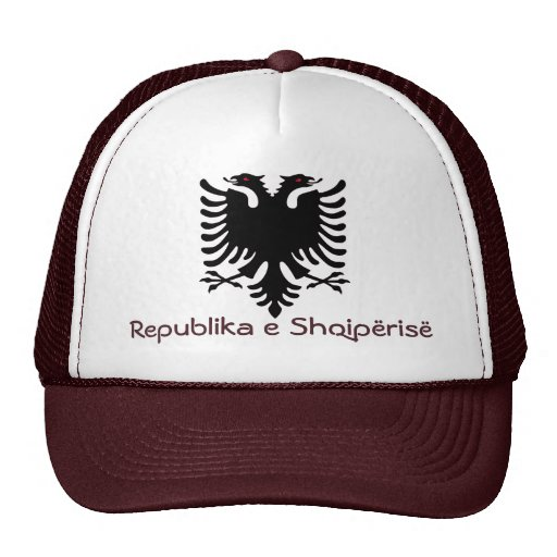 El club albanés del equipo de deportes de Eagle de Gorra