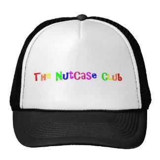el club del nutcase gorro