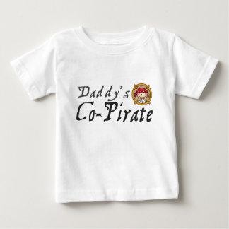 El Co-Pirata del papá Playera