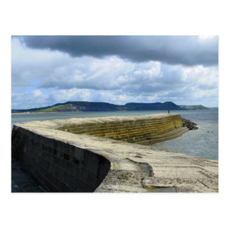 El Cobb, Lyme Regis Postales
