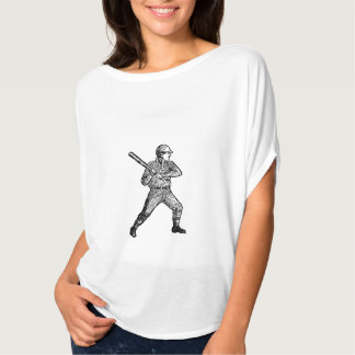 El coche del equipo del juego del home run se camisas