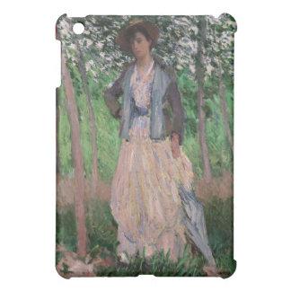 El cochecito - Claude Monet