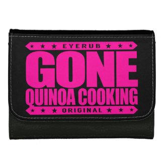 El COCINAR IDO de la QUINOA - recetas del