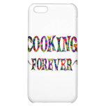 El cocinar para siempre