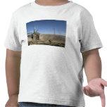 El cohete de Soyuz se erige en la posición 5 Camiseta