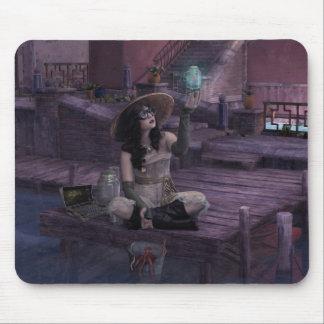 El colector Mousepad