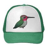 El colibrí de Ana Gorro