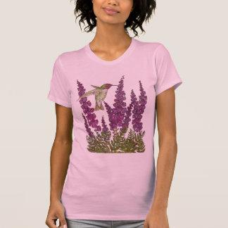 El colibrí de Ana Camisetas