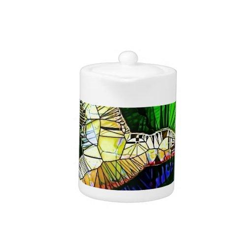 El colibrí de cristal