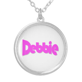 El collar de Debbie
