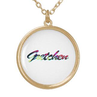 El collar de Gretchen