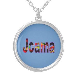 El collar de Joama
