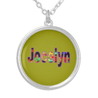 El collar de Jocelyn