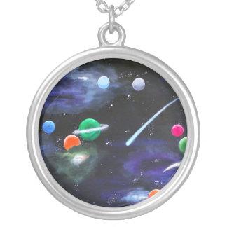 El collar de los planetas