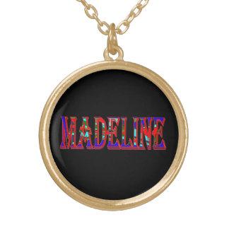 El collar de Madeline