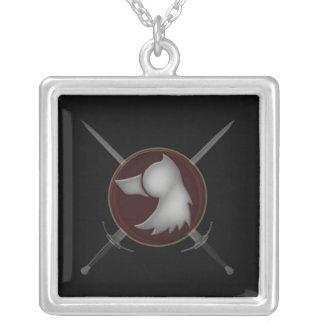 El collar icónico de levantamiento