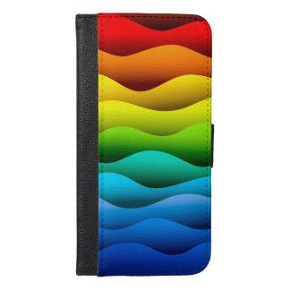 El color agita brillantemente el iPhone 6/6s más