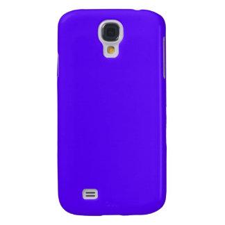 El color Azul-Púrpura crea solamente productos par Funda Para Galaxy S4