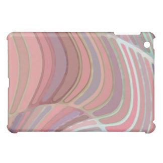 El color curva el caso del iPad