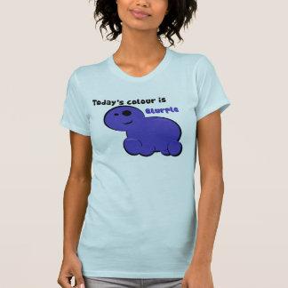 El color de hoy es Blurple T Shirt