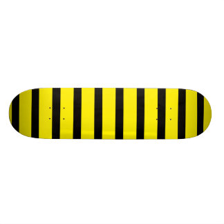 El color de la abeja patines personalizados
