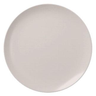 El color de la piedra arenisca crea solamente prod plato