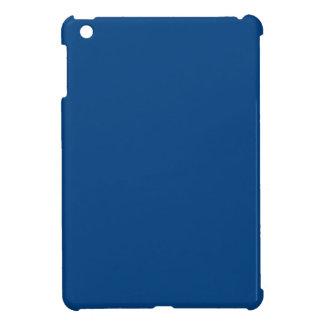 El color del azul real crea solamente productos pa iPad mini cárcasa