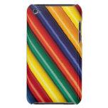 El color dibujó a lápiz #8 iPod Case-Mate cárcasas
