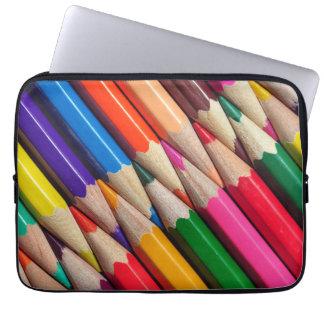 el color dibujó a lápiz textura del fondo de los manga computadora