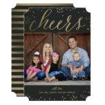 """El color Editable anima la tarjeta de la foto del Invitación 5"""" X 7"""""""