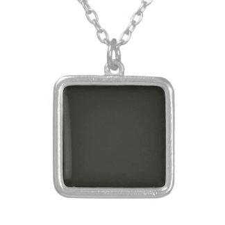 El color francés oscuro del gris 11a crea para req pendiente personalizado