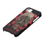 El color o muere cubierta del teléfono (la cara de iPhone 5 Case-Mate coberturas