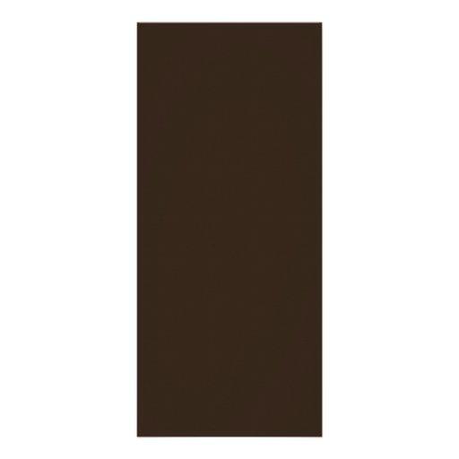 El color profundo de Brown del tronco de árbol cre Plantilla De Lona