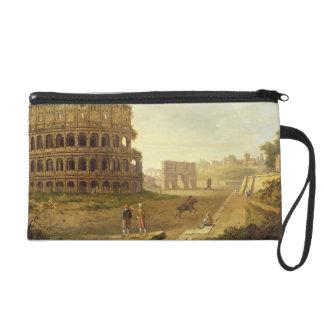 El Colosseum, 1776 (aceite en lona)