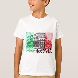 El Colosseum Camisas